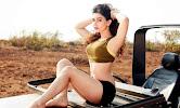 Kangana Sharma sizzling photo shoot-thumbnail
