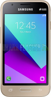 Firmware Samsung Galaxy J1 Mini Prime SM-J106B Latest Version [XID]