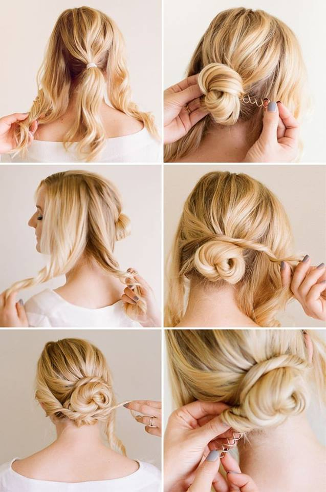 4 Trendiest  Blonde Hairstyles and Haircuts