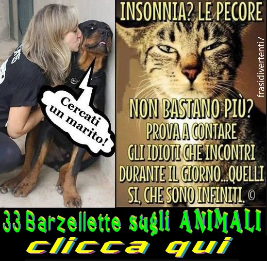 http://frasidivertenti7.blogspot.it/2017/02/animali-barzellette-divertenti.html