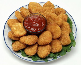 Cara Membuat Chicken Nugget