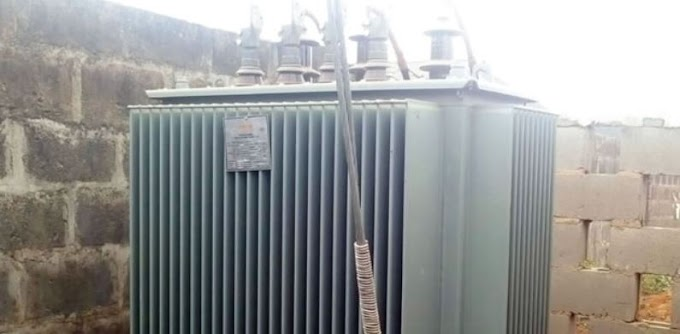 Residents attack IBEDC office over a vandalised transformer, Disco alleges