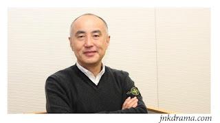 Kazuhiko Yukawa