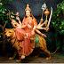 Navaratri Day 3 - Chandraghanta
