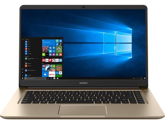 Huawei Matebook D PASCALW19C Specifications | New Techie