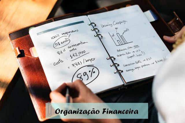 Dinheiro, finanças, planejamento, educação financeira