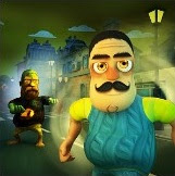 Game Neighbourhood Escape Adventure Download