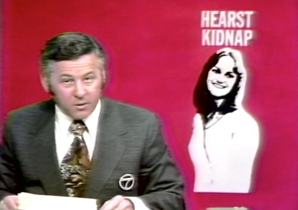Van Amburg, legendary KGO-TV anchor, dead at 86 – San