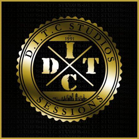 D.I.T.C ft. Fat Joe, Lord Finesse & Diamond D – Rock Shyt