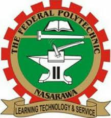 Fed Poly Nasarawa HND Admission List