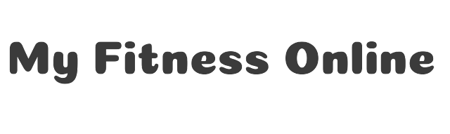 My fitness online