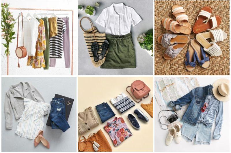 Fashion Subscription Boxes - Stitch Fix