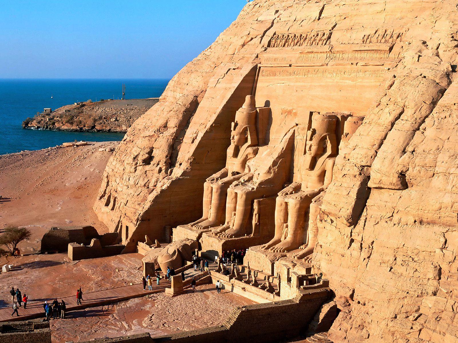 Aswan - Egypt Pharaonic