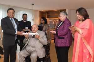 Pravasi Bhartiya Samman Award