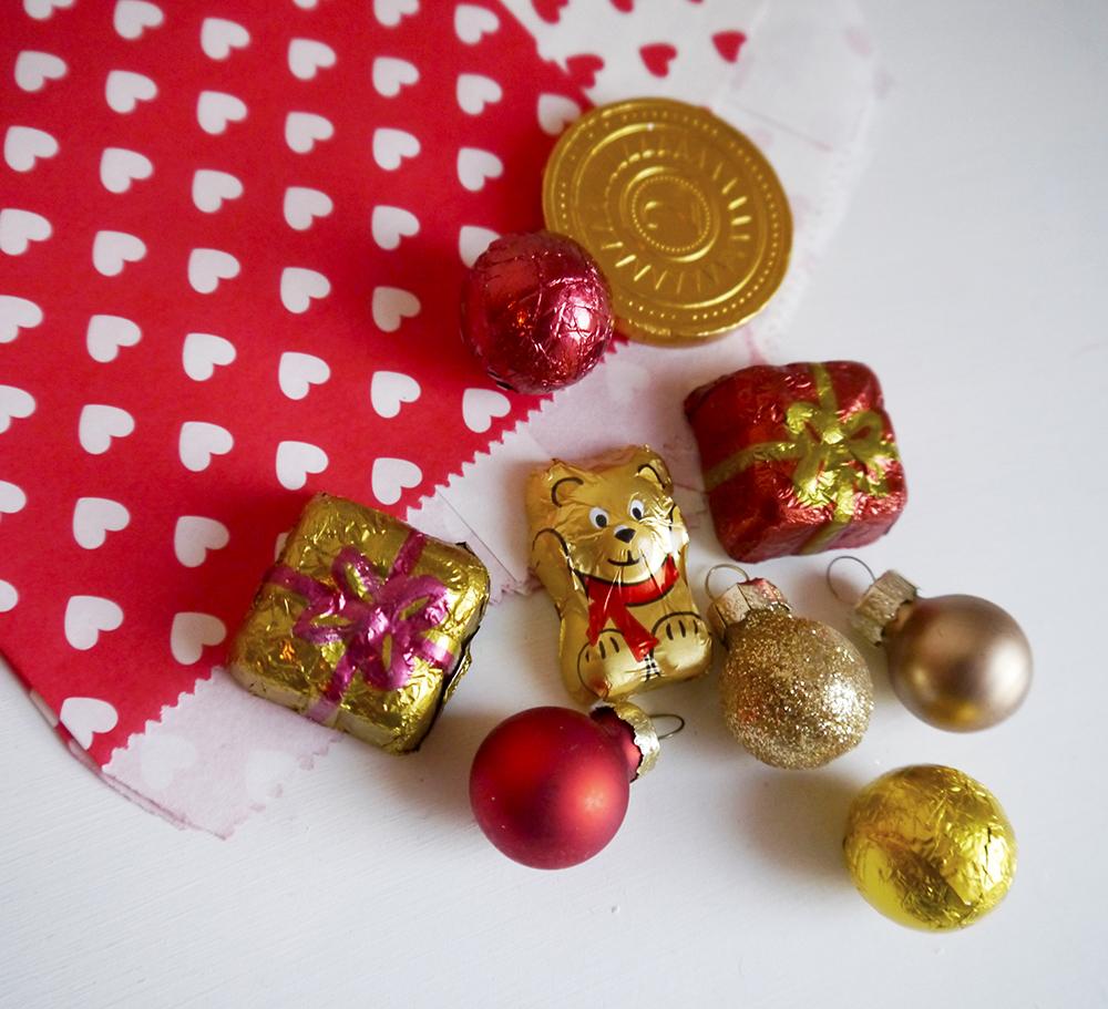 Christmas, Christmas crafting, Christmas DIY, advent calendar, craft, advent