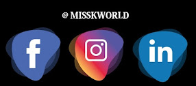 FOLLOW MISS-K ON SOCIAL MEDIA