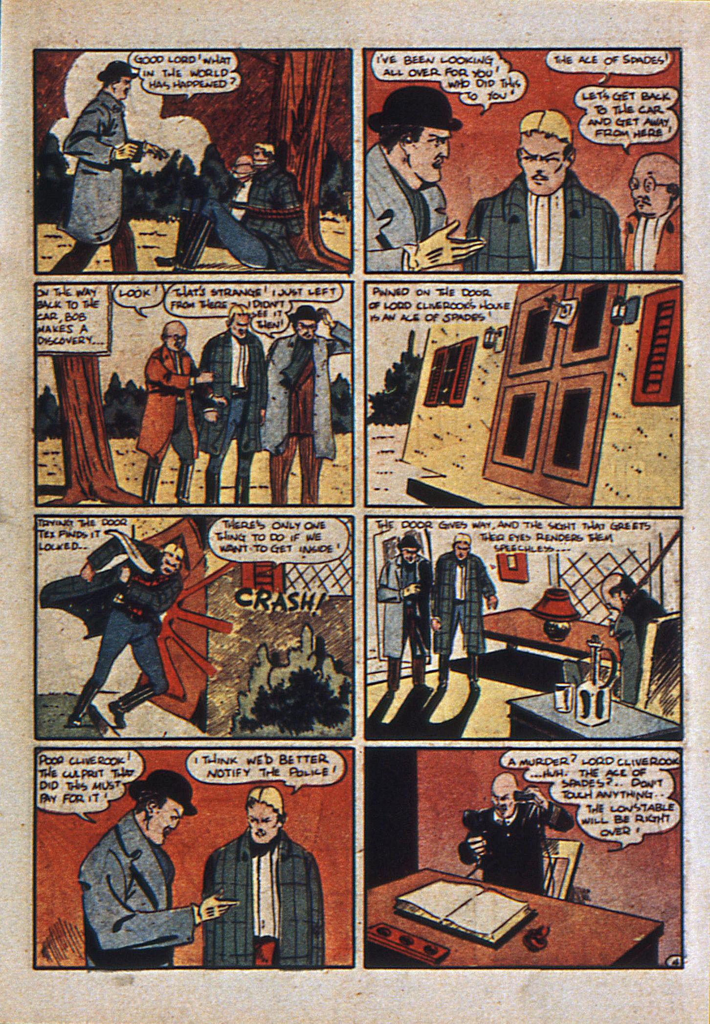 Action Comics (1938) 13 Page 37