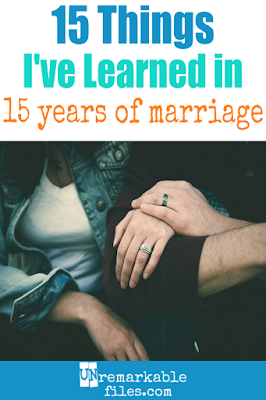 I'm not a marriage therapist or a professional; I'm just a woman who has been happily married to the love of her life for 15 years. And when I think about it, here are the 15 unspoken marriage rules we live by to maintain a healthy marriage. #marriage #husband