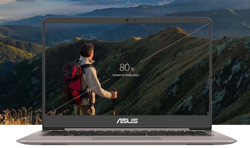 Give Away, Bayu Skak, Asus Zenbook, Creator, Youtuber Give Away, Blogger, Content Creator, Laptop ASUS ZenBook UX410