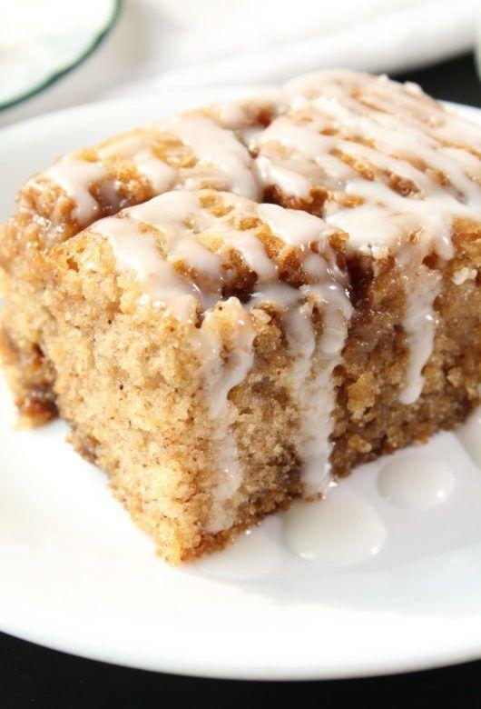 The Best Coffee Cake Recipe Recipes Best Recipes