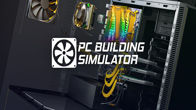 PC Building Simulator PC Game Download