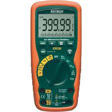 Jual Extech Multimeter Ex530 Harga Murah
