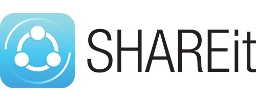 Berbagi Data Secara Kilat Menggunakan SHAREit