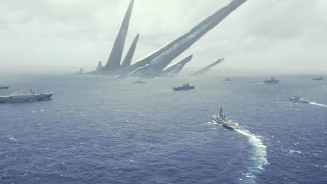 US NAVY sent to explore ALIEN MEGASTRUCTURE in Atlantic Ocean