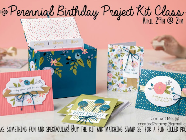 Details to Join my fun kit class!