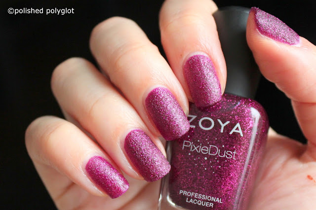 Zoya Lorna from Enchanted Collection 2016