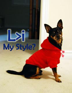 [Giggio] My Style .L-vi.com