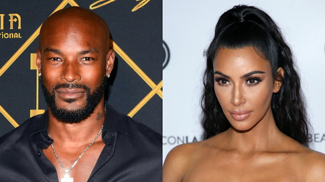 Kim Kardashian Defends Her Tyson Beckford Response After Being Called Homophobic: 'My Best Friends Are Gay'