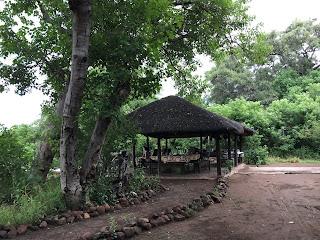 Botswana, Riitta reissaa, Horsexplore, ratsastussafari, ratsastusmatkailu