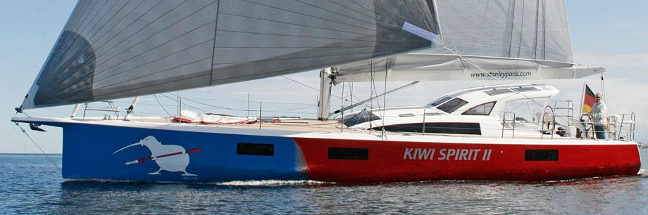 Interesting Sailboats: ANOTHER DREAM BOAT: FC3 53