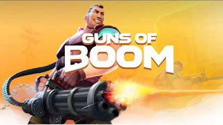 Download Game Unduh Guns of Boom Mod Apk v2.1.0 Android