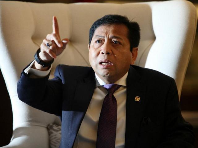 Terlibat Sejumlah Kasus Korupsi, Suara Golkar Diprediksi akan Merosot