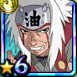 Jiraiya - The Toad Ninja