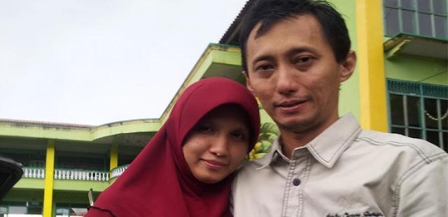 Ini Identitas Lengkap MN Pelaku Pembunuhan Dufi, Ditangkap di Bekasi