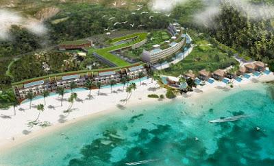 10 Bali Baru, Wajah Baru Pariwisata Indonesia