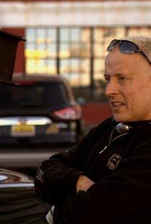 Gary J. Tunnicliffe. Director of Hellraiser: Revelations