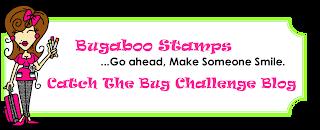 Catch The Bug Challenge Blog