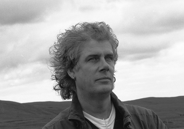 Brian Morton (Scottish writer) #