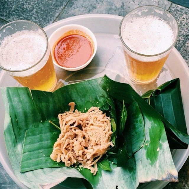 Hanoi Beer - Favorite drinks of Hanoians 1