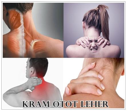 Pengobatan Herbal Kram Otot Di Leher Dengan Cepat