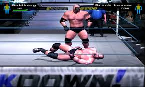 Download WWE SmackDown! Here Comes the Pain PS2 ISO For PC Full Version