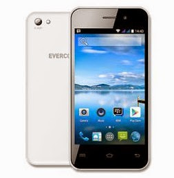 Harga hp Evercoss A7E