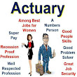ACTUARY Is unique career option hope helpful for you