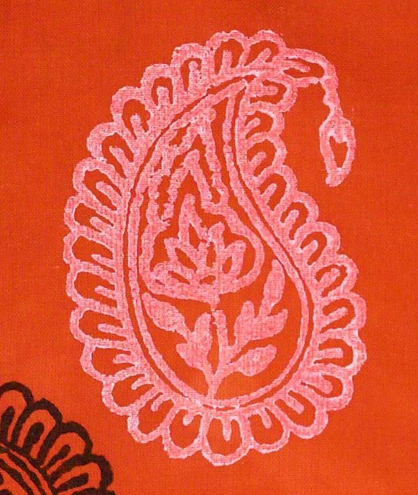 textile ideen neue holzstempel aus indien. Black Bedroom Furniture Sets. Home Design Ideas