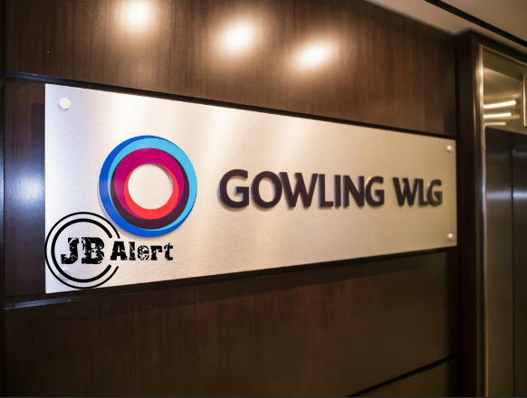 ACCOUNTING CLERK (BILLING) is needed at GOWLING WLG - Apply now