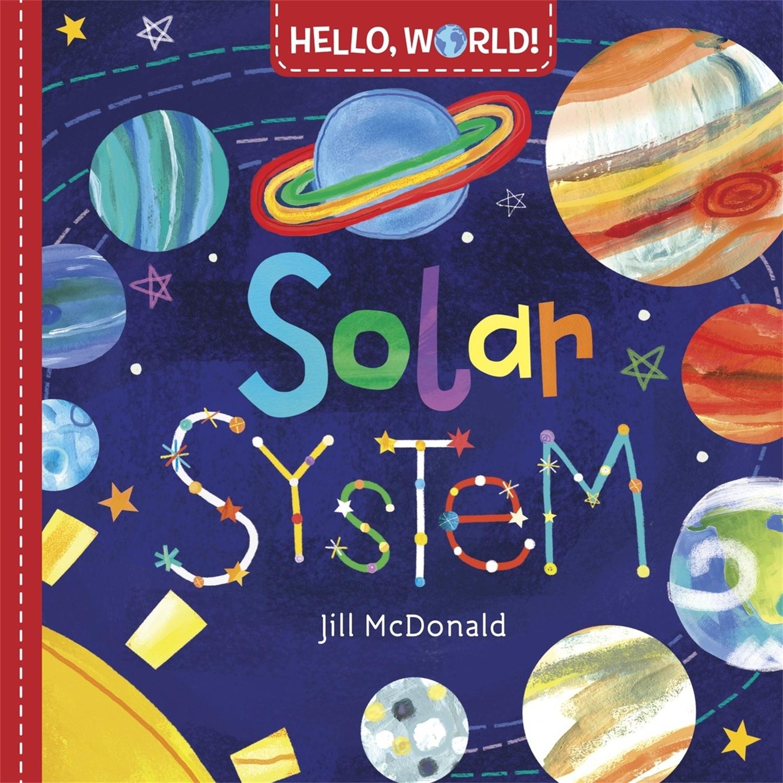 hello world! weather jill mcdonald 9780553521016